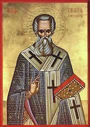 Gregory of Nazianzen