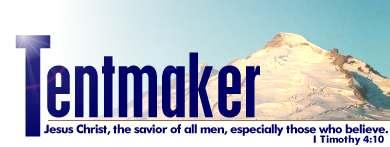 Tentmaker.org